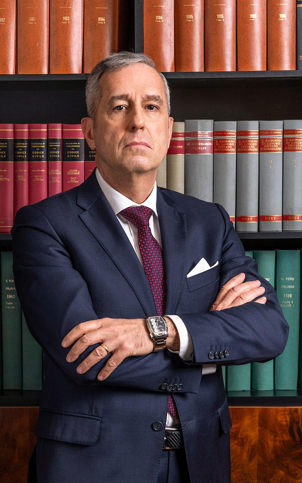 Attorney Marco Mayr – Telchini & Mayr Law Firm